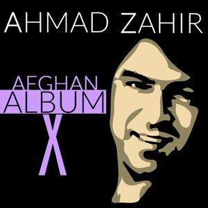 Afghan Album Ten