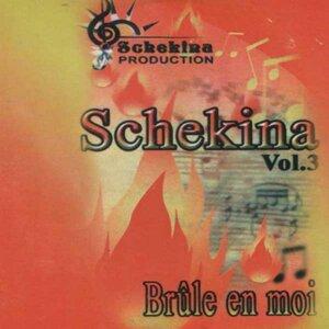 Schekina, vol. 3 - Brûle en moi