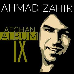 Afghan Album Nine
