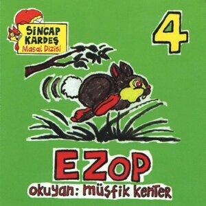 Ezop Masalları - Sincap Kardeş Masal Dizisi, Vol. 4