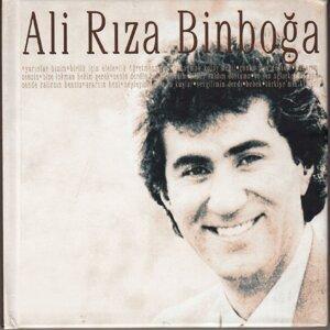 Ali Rıza Binboğa - Türk Pop Tarihi