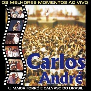 Os Melhores Momentos: Ao Vivo - O Maior Forró e Calypso do Brasil
