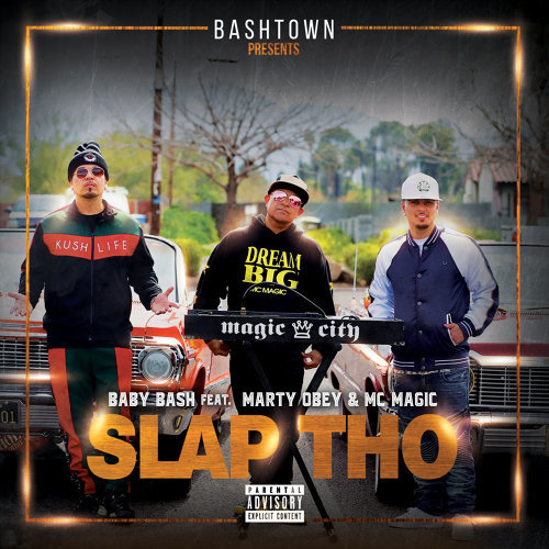 Slap Tho (feat. Marty Obey & MC Magic)