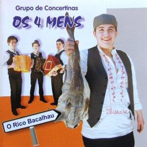 O Rico Bacalhau