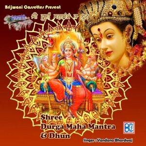 Shree Durga Maha Mantra & Dhun