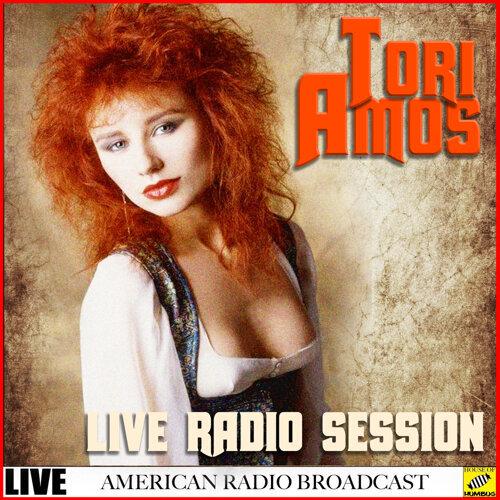 Tori Amos - Live Radio Broadcast - Live