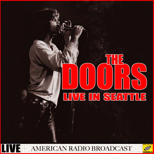The Doors Live Seattle - Live