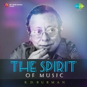 The Spirit of Music - R. D. Burman
