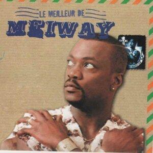Le meilleur de Meiway - 20 Hits