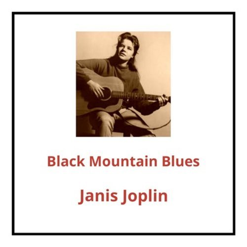 Black Mountain Blues