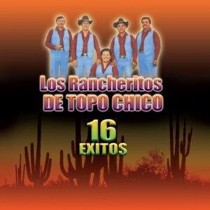 16 Éxitos de los Rancheritos de Topo Chico