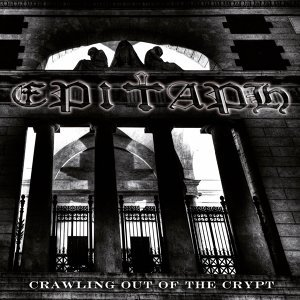 Crawling out of the Crypt