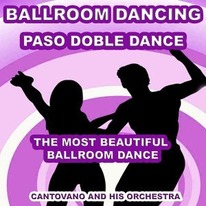 Ballroom Dancing: Paso Doble Dance - The Most Beautiful Ballroom Dance