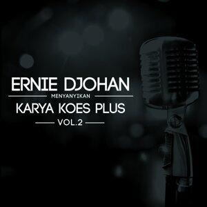 Ernie Djohan Menyanyikan Karya Koes Plus, Vol. 2