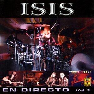 Isis en Directo, Vol. 1