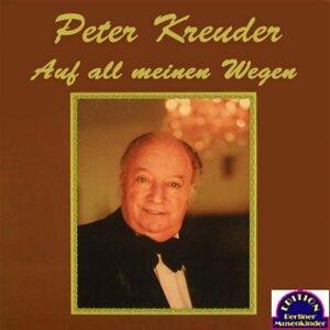 Auf all meinen Wegen - Tanzmusik von Peter Kreuder