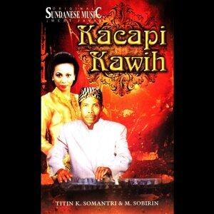 Original Sundanese Music: Kacapi Kawih