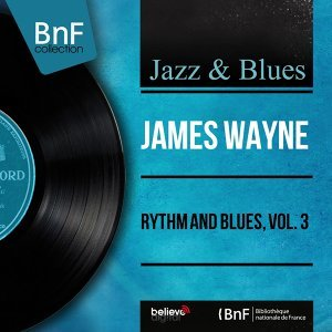 Rythm and Blues, Vol. 3 - Mono Version
