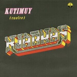 Kutimuy (Vuelve) - Bolivia y Su Folklore