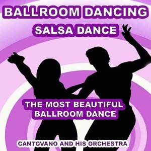 Ballroom Dancing: Salsa Dance - The Most Beautiful Ballroom Dance