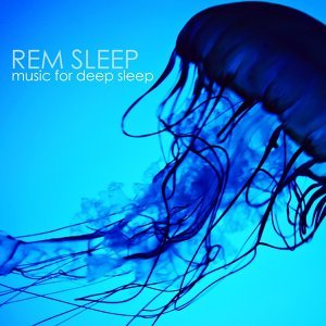 REM Sleep Cycle - Sleep Music to Relax, Soothing Sounds of Nature for Deep Sleep
