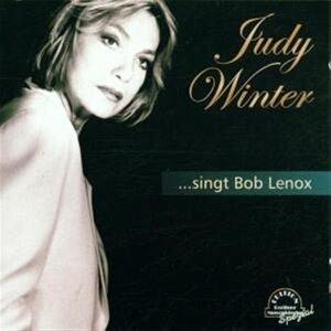 Judy Winter singt Bob Lenox