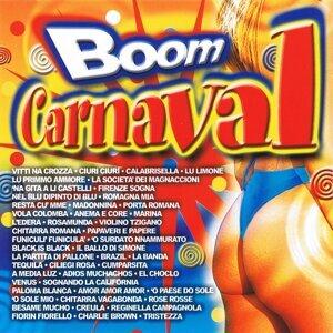 Boom Carnaval