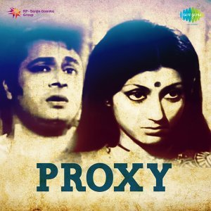 Proxy - Original Motion Picture Soundtrack