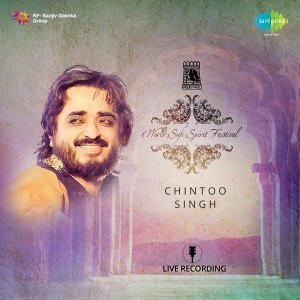 World Sufi Spirit Festival: Chintoo Singh - Live