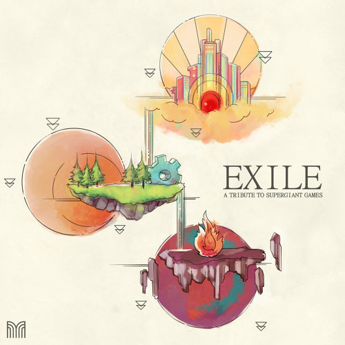 EXILE: A Tribute to Supergiant Games