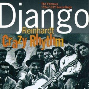 Django Reinhardt Crazy Rhythm - Jazz manouche 1936-1937