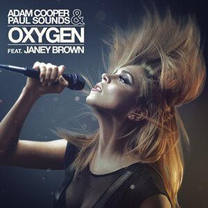 Oxygen (feat. Janey Brown)