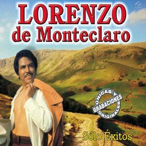 Lorenzo de Monteclaro Solo Exitos