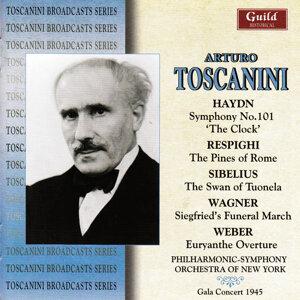 Toscanini - Gala Concert 1945