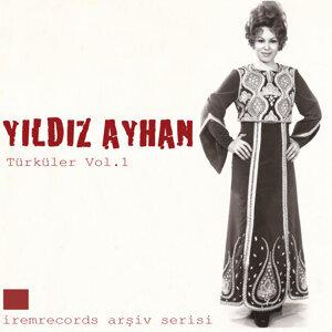 Türküler Vol.1