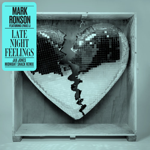 Late Night Feelings - Jax Jones Midnight Snack Remix