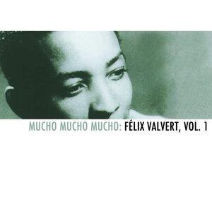 Mucho mucho mucho: Félix Valvert, Vol. 1