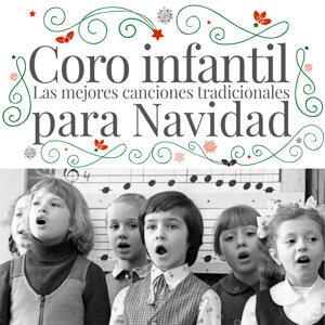 Coro Infantil. Las Mejores Canciones Tradicionales para Navidad