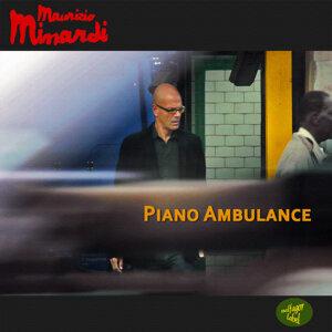 Piano Ambulance