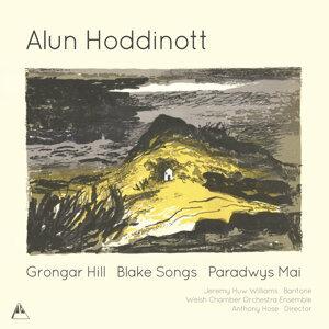 Alun Hoddinott - Grongar Hill