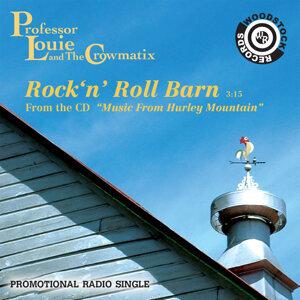 Rock n Roll Barn