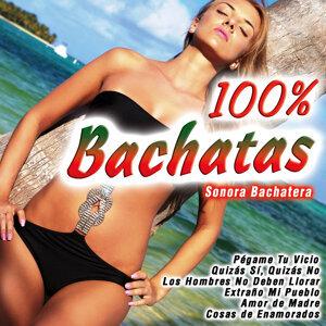 100% Bachatas