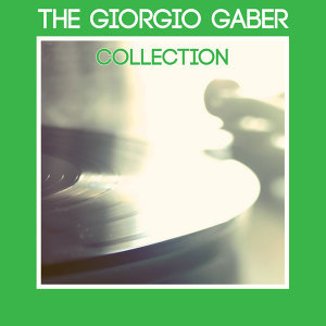 The Giorgio Gaber Collection
