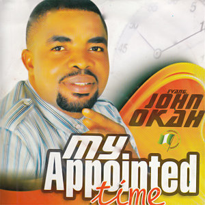 My Appointed Time