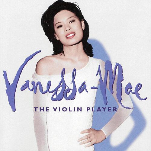 The Violin Player (小提琴超級玩家)