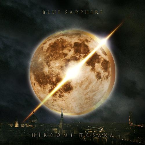 BLUE SAPPHIRE 〜名偵探柯南 紺青之拳 ver.〜
