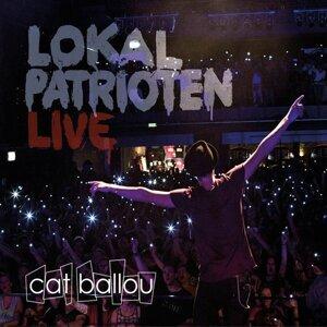 Lokalpatrioten (Live) - Live