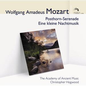 Posthornserenade/Eine kleine Nachtmusik - Audior