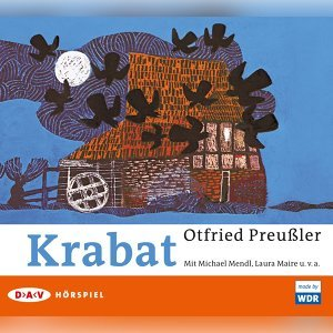Krabat (Hörspiel) - Hörspiel