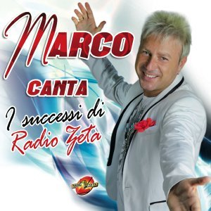 Marco canta i successi di Radio Zeta